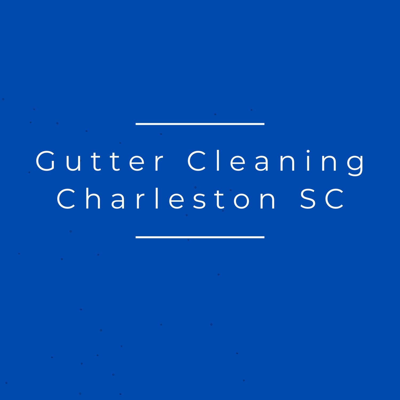 Gutter Cleaning Charleston SC